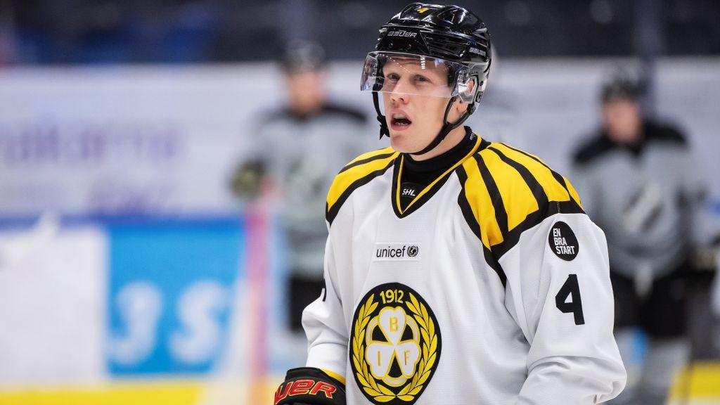 Nilcas Lundgrens tid i Brynäs blev inte som någon hade hoppats.