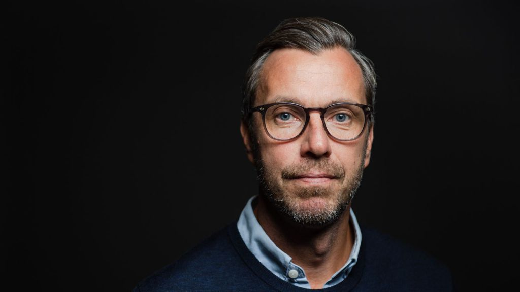 Johan Hult.