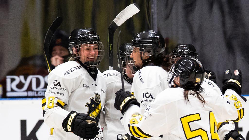 Storspel av AIK-forwarden - gav seger mot Modo