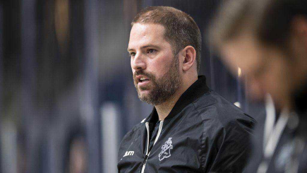 """AIK förlänger med tränaren: """"Har gjort ett jättebra jobb med små resurser"""""""