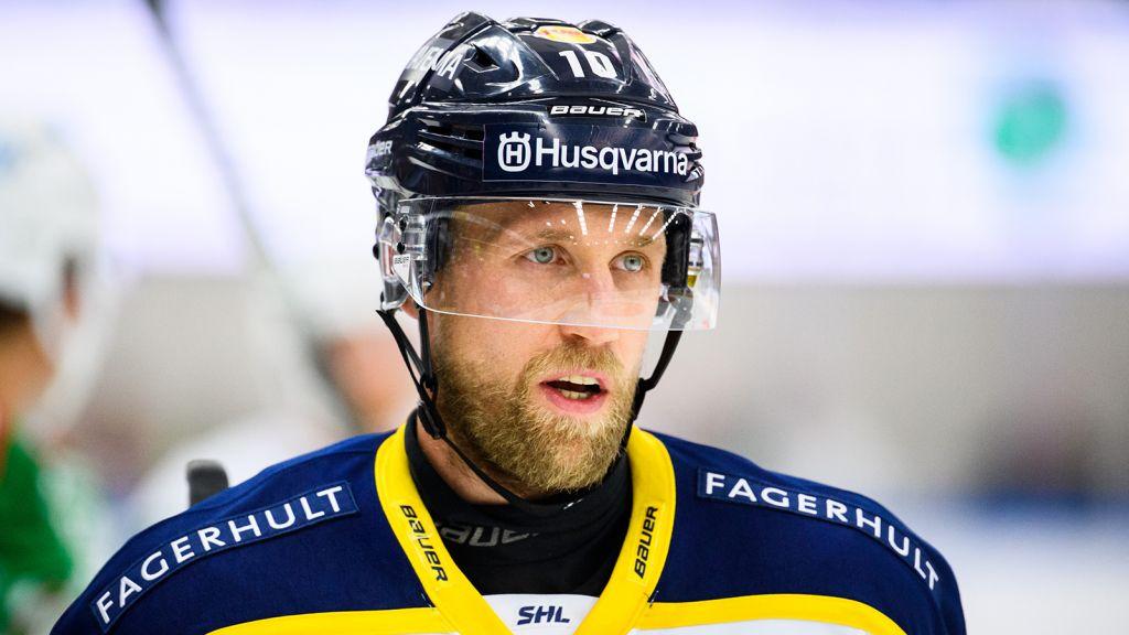Martin Thörnberg.