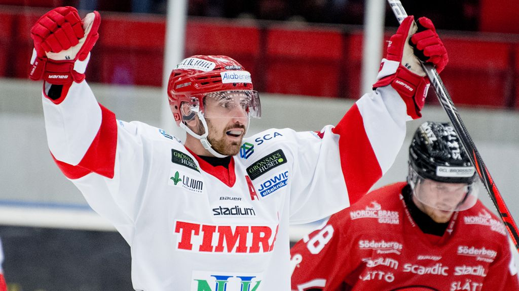 Albin Lundin.