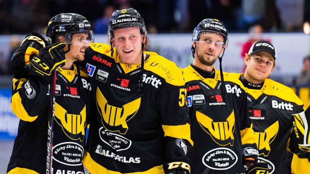 Beskedet – Hockeyallsvenskans kval påverkas inte av Corona