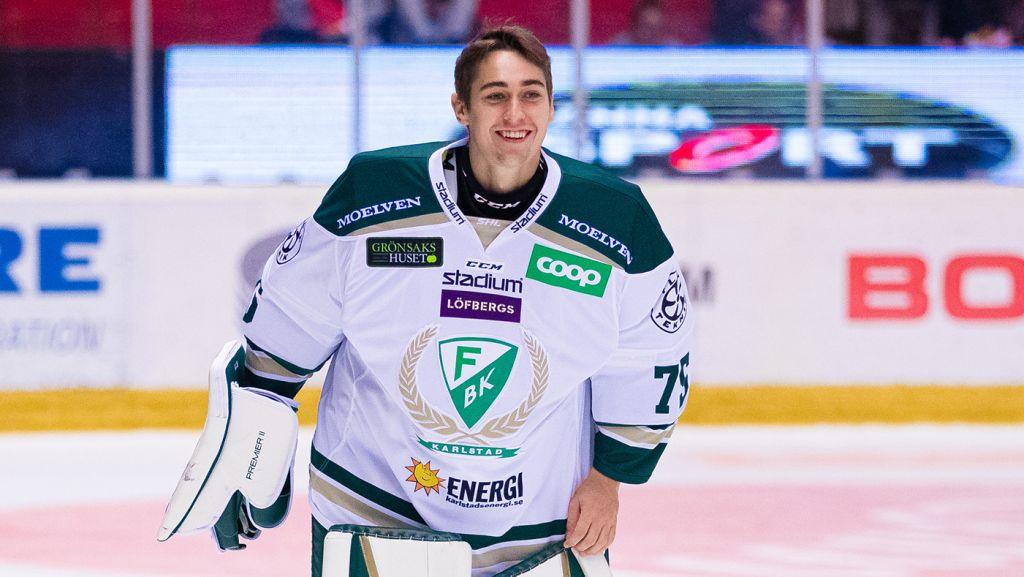 Arvid Holm.