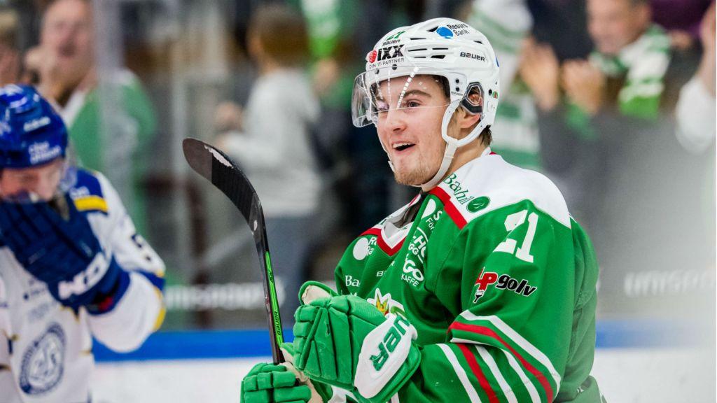 Nils Höglander.