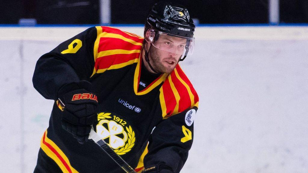 Niclas Andersén.
