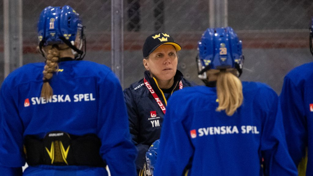 Ylva Martinsen.