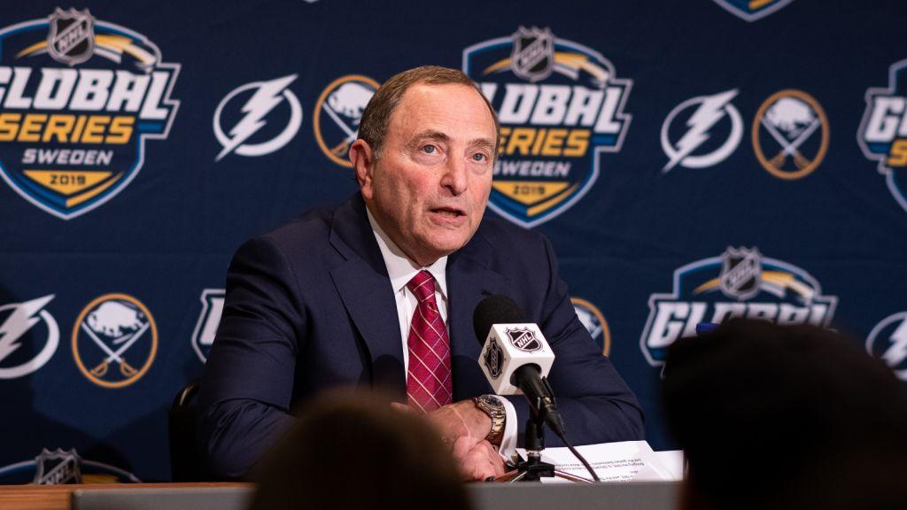 Bekräftat: NHL pausar säsongen – fortsättningen oviss