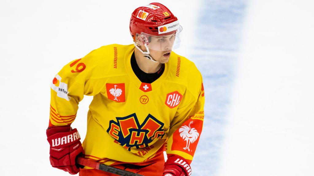 David Ullström.
