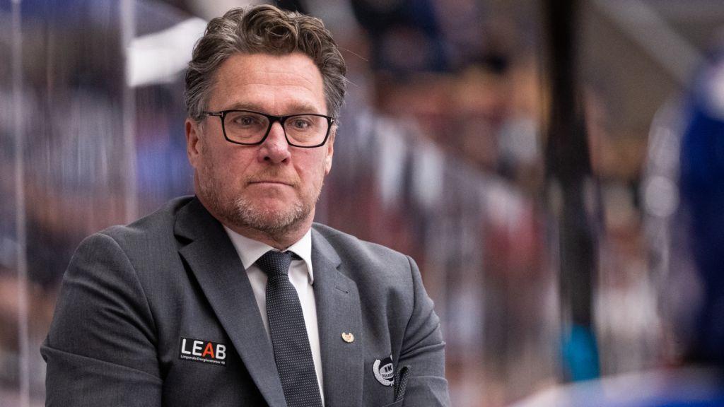 Håkan Åhlund tar över AIK