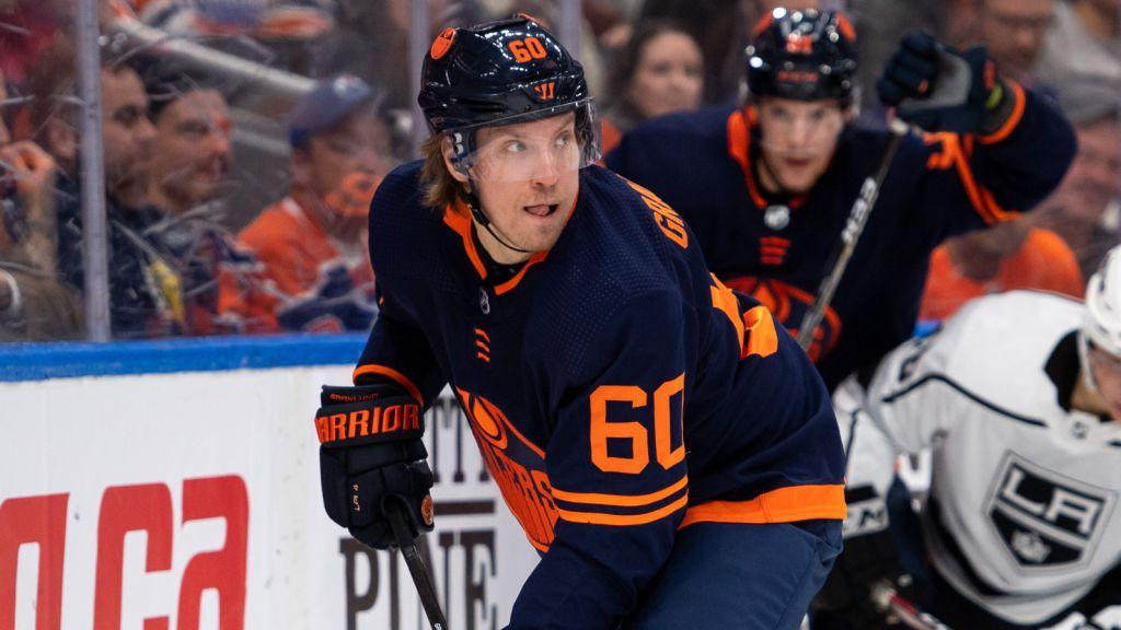 Lämnar NHL efter sju år – klar för KHL-spel