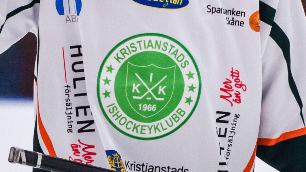 Bröt med Kristianstad igår – klar för ny klubb