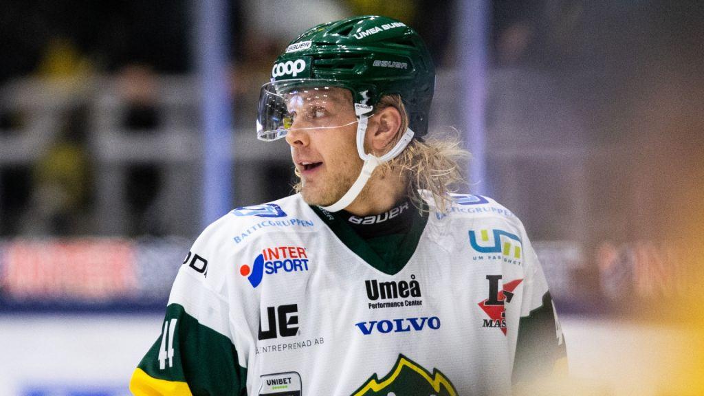 Olle Liss och Björklöven har satt nytt poängrekord.