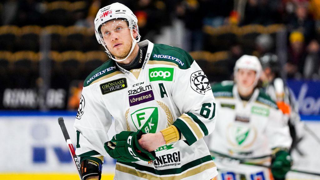Johan Ryno.