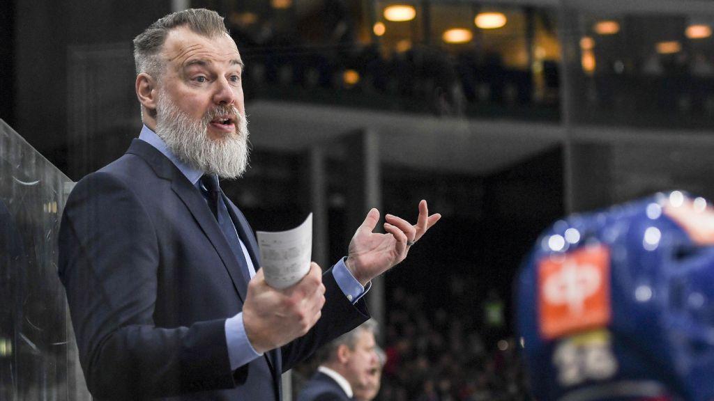 Rikard Grönborg.
