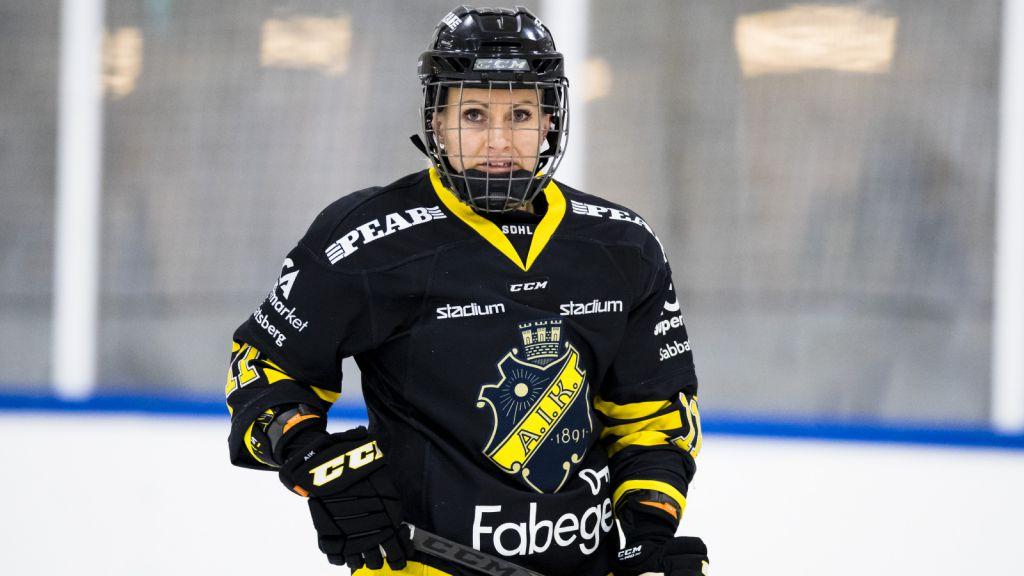 Färjestad tar in norsk rutin – lånar tidigare SDHL-stjärnan