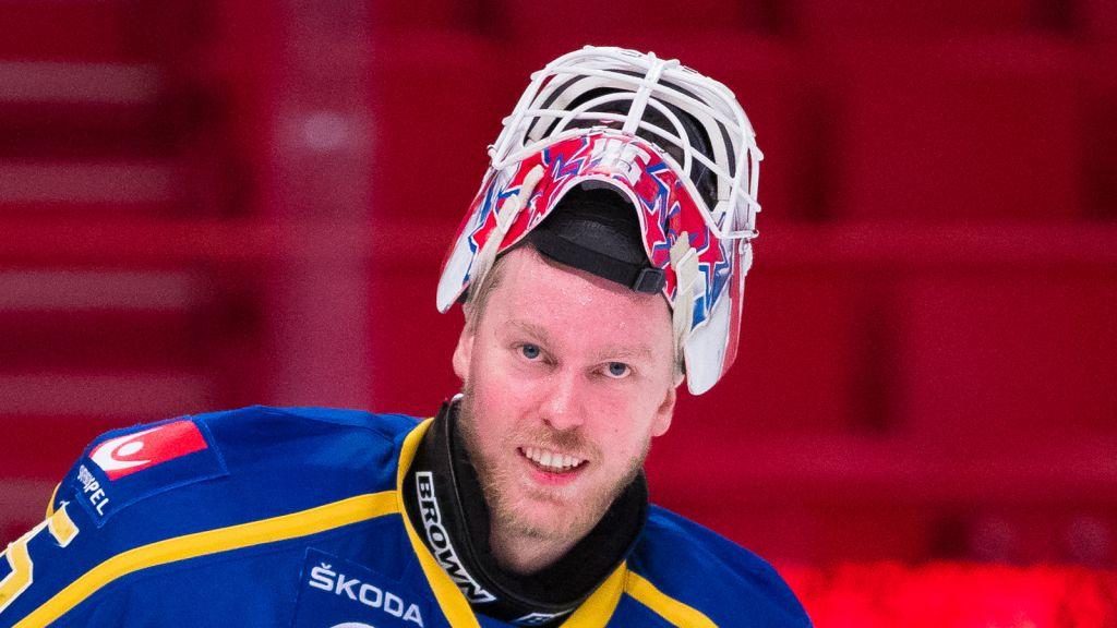Magnus Hellberg ser en ljus framtid för Askarov.