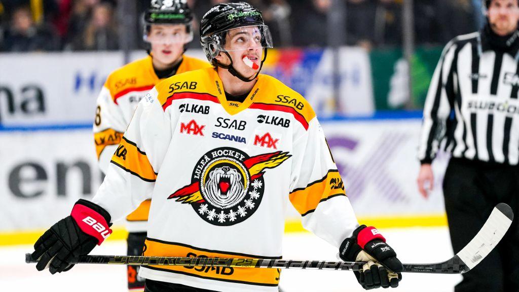 Isac Brännström – en framtida NHL-spelare?