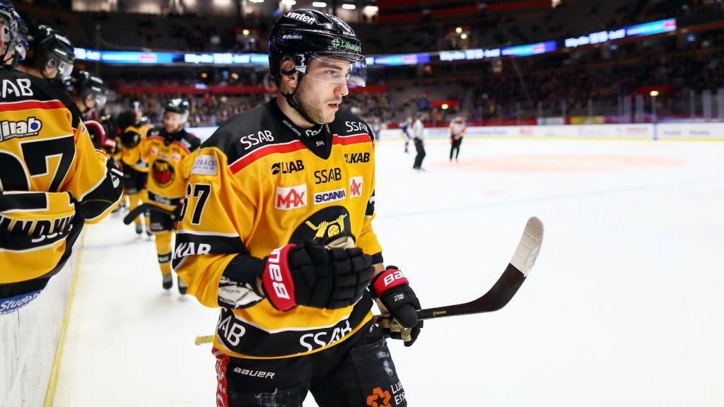Tidigare SHL-stjärnan på väg bort från KHL-klubben