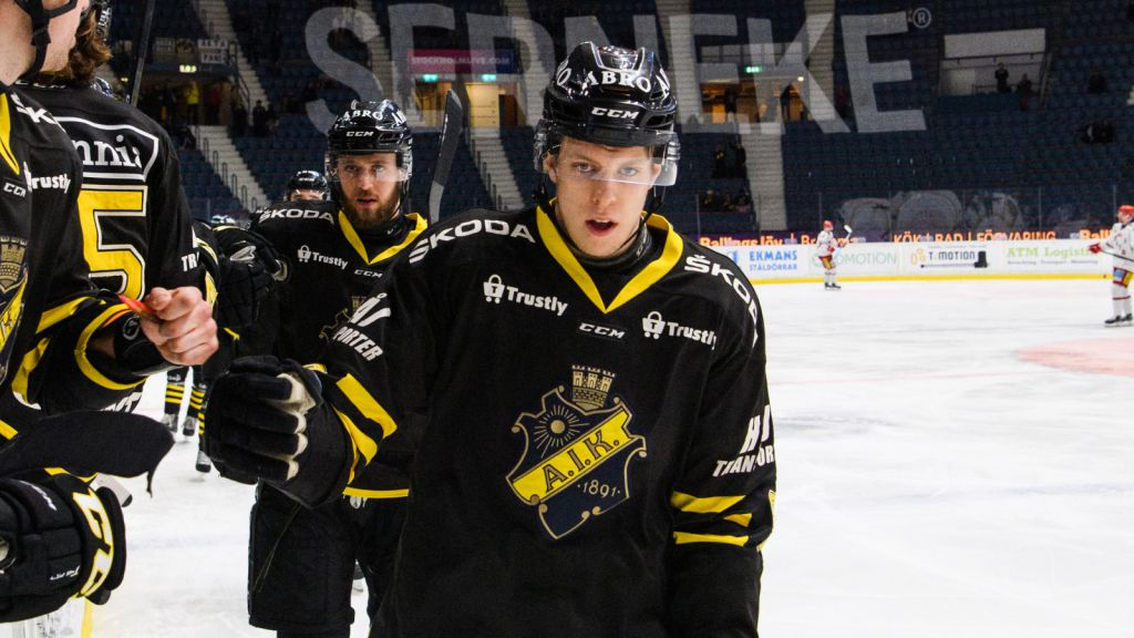 Lämnar AIK - för rival
