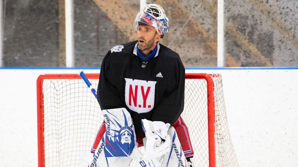"""Efter tunga tiden – """"Henke"""" kan få chansen i NHL-slutspelet"""