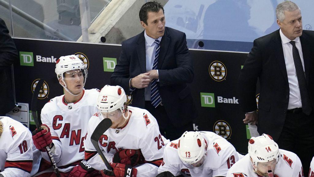 Ytterligare två matcher uppskjutna för NHL-laget