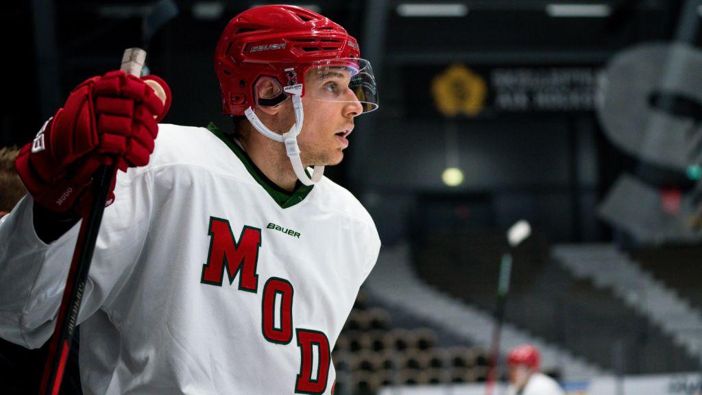Brendan Mikkelson.