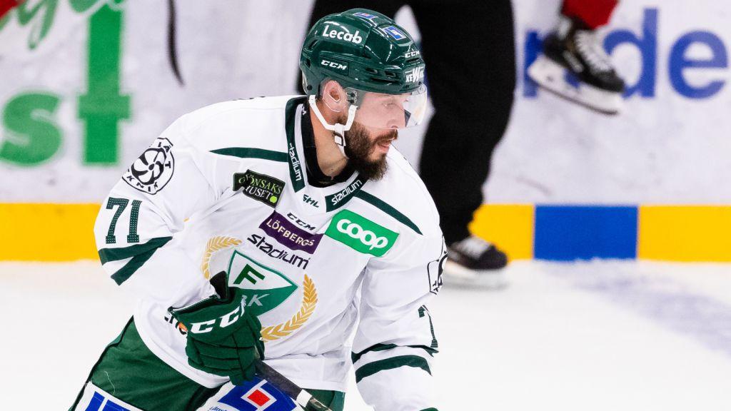 Jesse Virtanen.