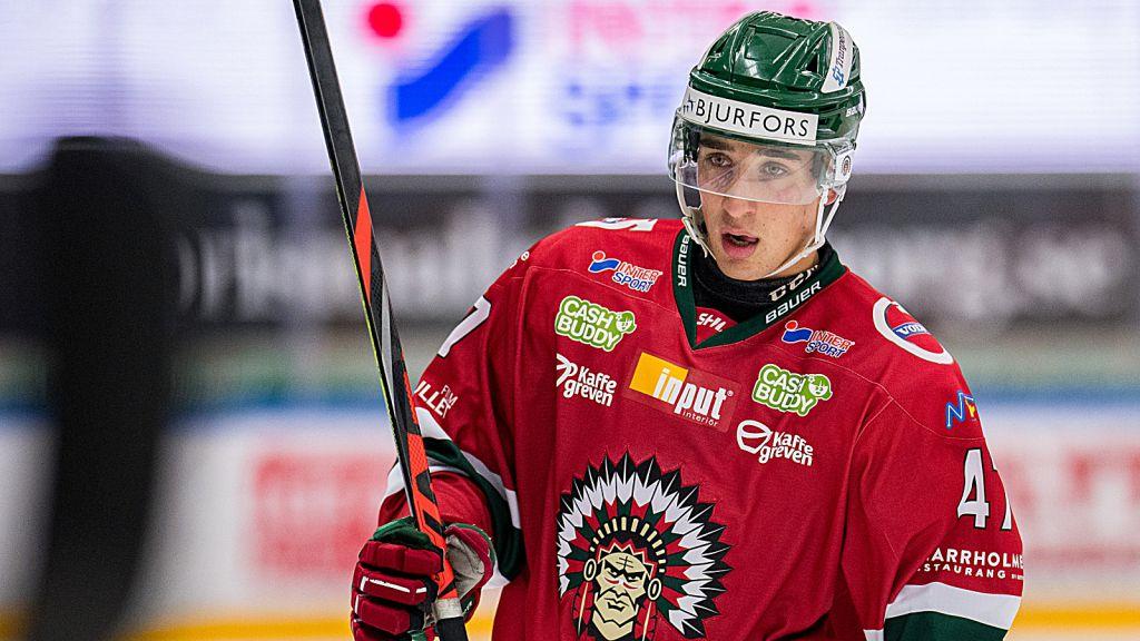 Klart: Torgersson lånas ut till AIK