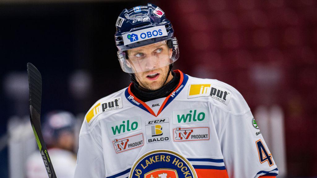 Peter Andersson gör comeback – efter tio månaders frånvaro