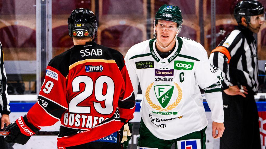TV: FBK och Luleå storfavoriter inför SHL-säsongen