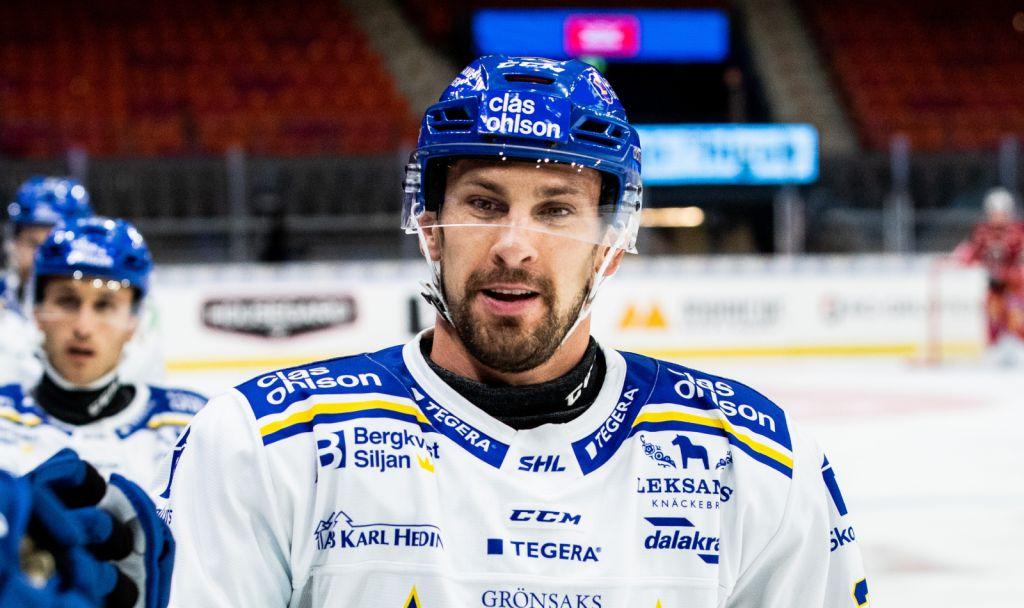 SHL-poängkungen bryter måltorkan i KHL