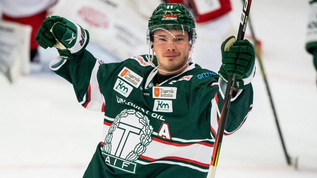 Anton Svensson.