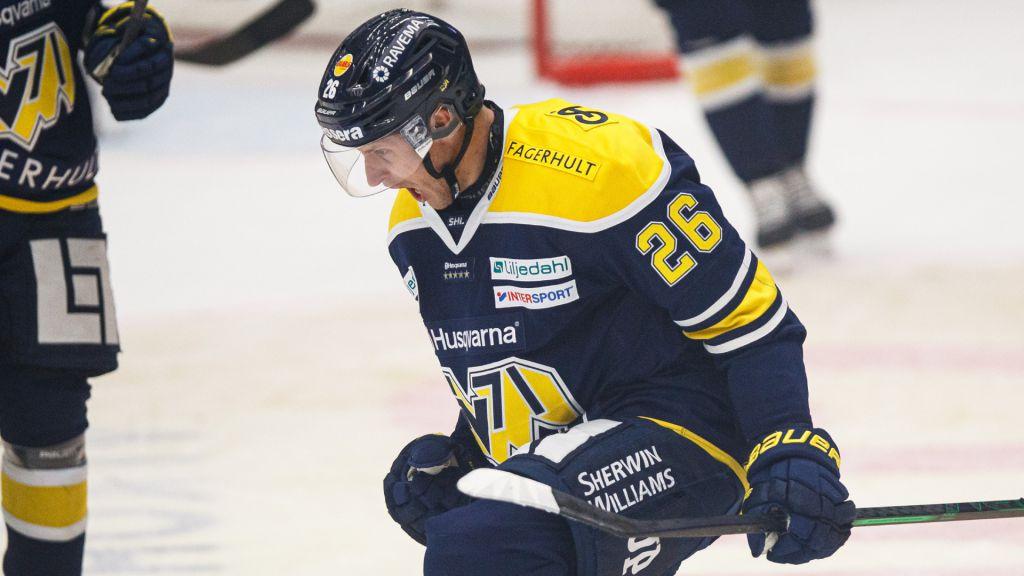 Alexander Bergström.