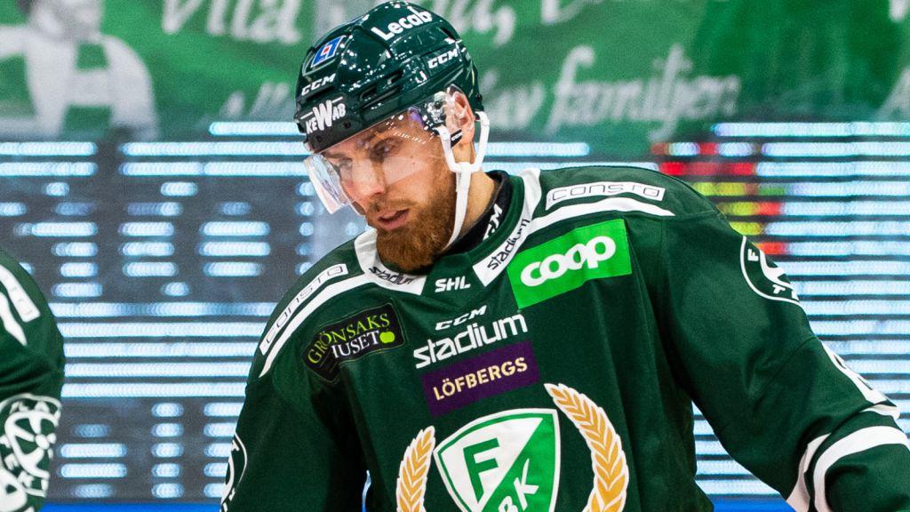 Förre Färjestadsbacken klar för comebackande KHL-laget
