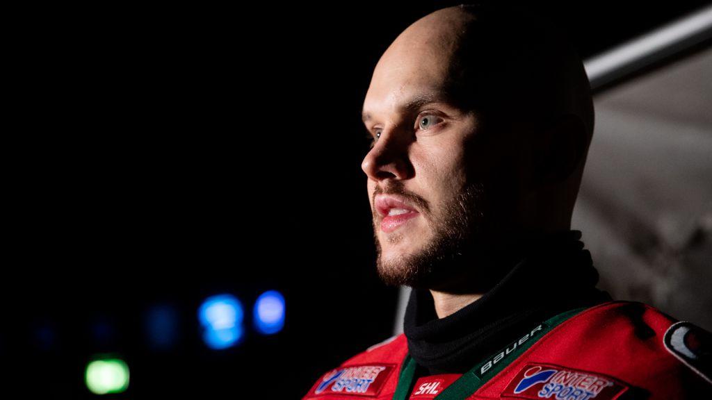 Edmonton Oilers släpper rättigheterna till svensken