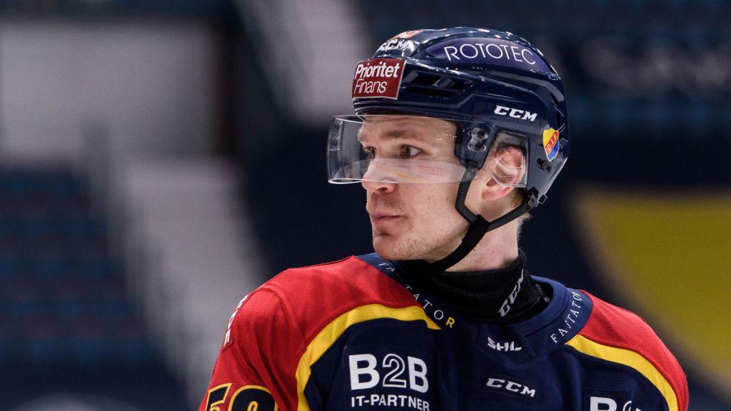 """Härdande åren i Hockeyettan – nyckeln till framgången: """"Njuter lite extra"""""""