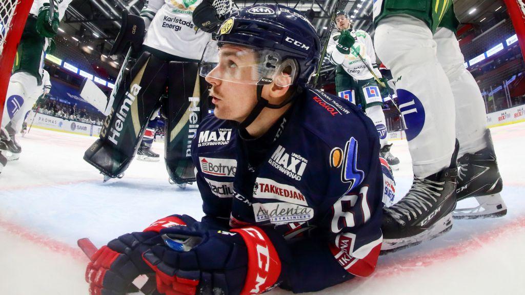 Markus Ljungh.