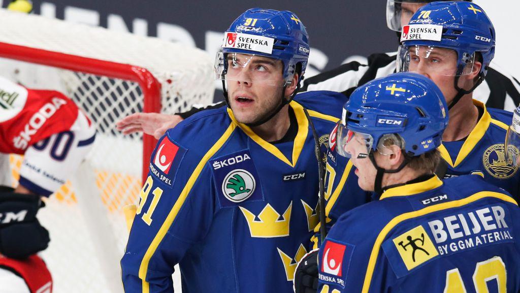 """Vill värva hem KHL-stjärnan: """"Vi har en dialog"""""""