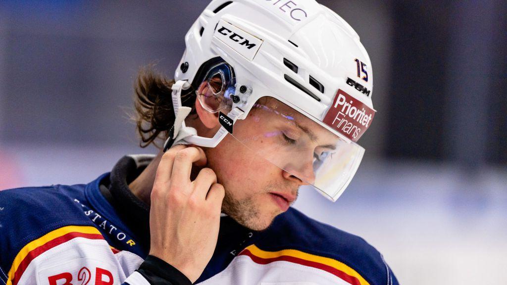 Efter misslyckade säsongen - nu lämnar han Djurgården