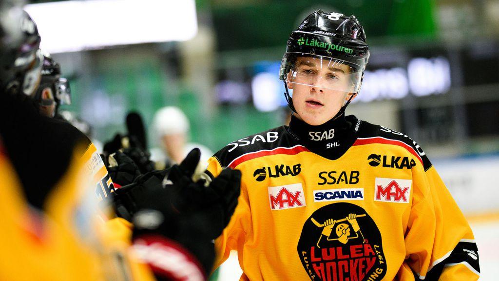 Nils Lundkvist har fått jubla flera gånger i år.