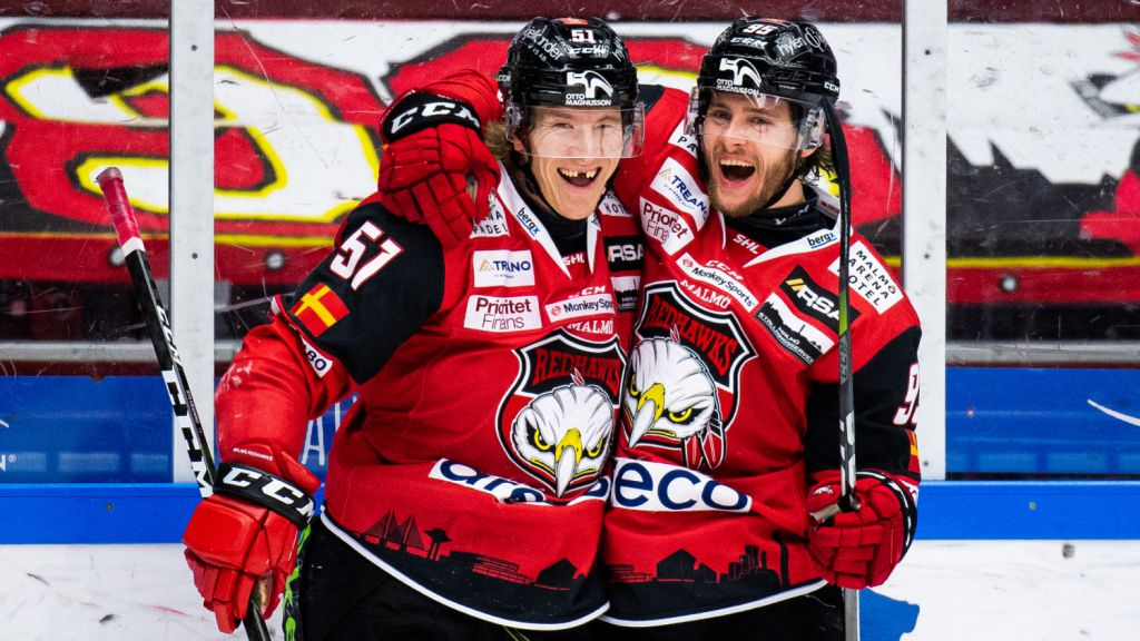 Tredje raka segern för Malmö