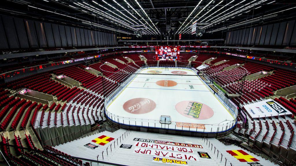 Malmö Redhawks är en av de SHL-klubbar som inte äger sin arena.