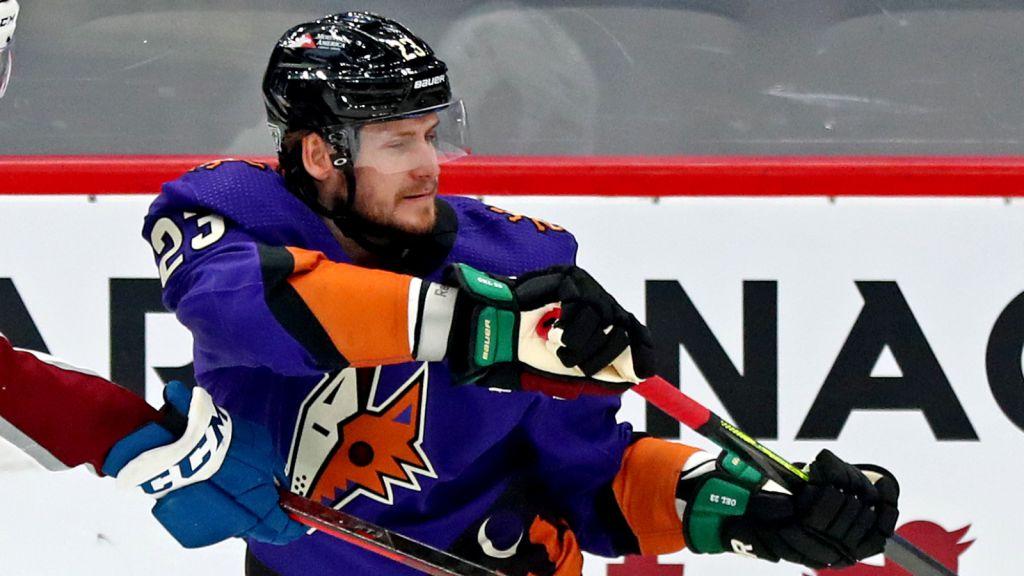 Oliver Ekman Larsson får chansen till en nytändning i Vancouver.