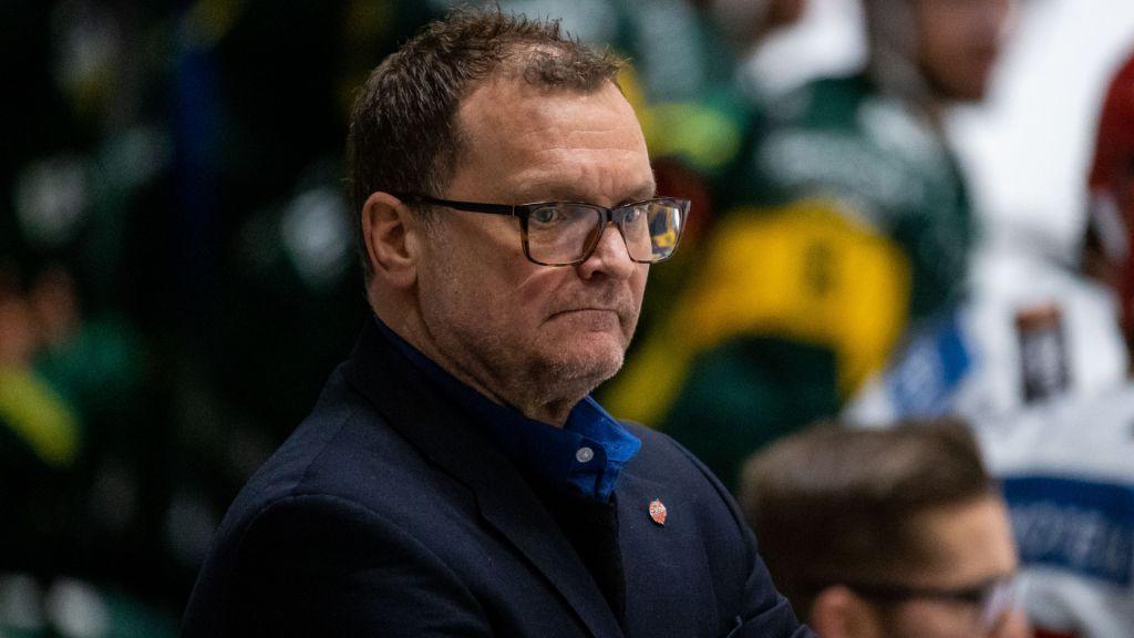 Magnus Sundquist lämnar tränarjobbet i Rumänien