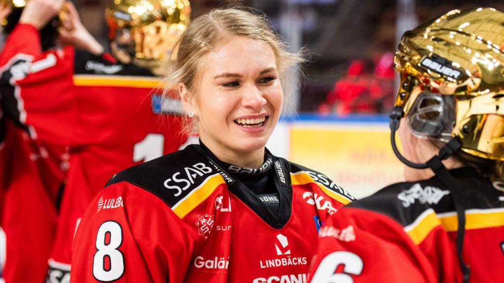 Landslagsbacken byter Luleå mot HV71