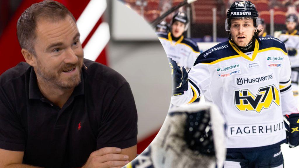 TV: Vem blir Hockeyallsvenskans målkung?