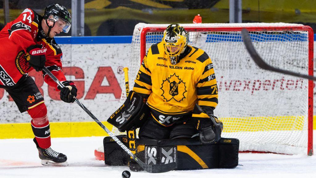 NHL-klubben bekräftar: Värvar odraftade svensken