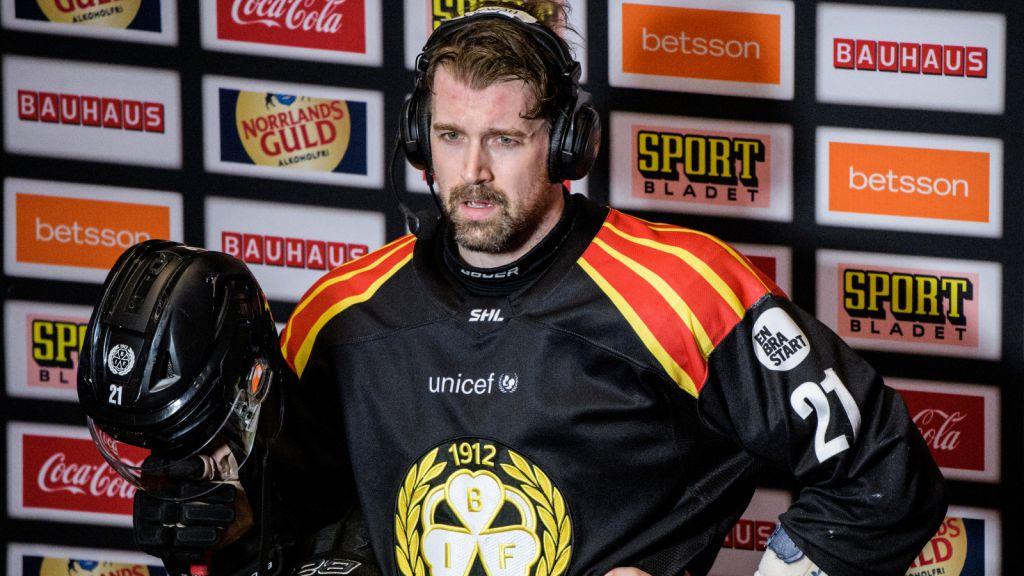 Patrik Berglund begärs häktad – misstänks för misshandel och våldtäkt