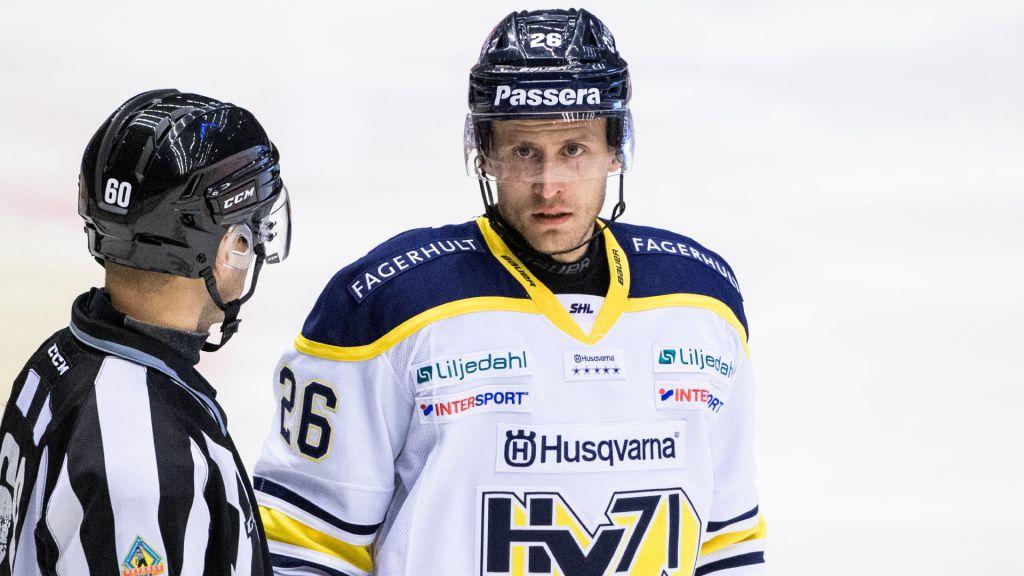 Klart: Det blir Alexander Bergströms nya klubb